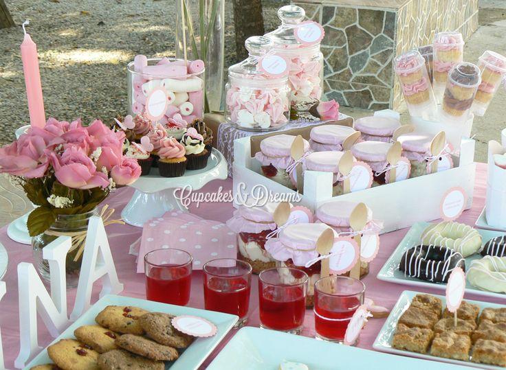 32 best agencia de decoraci n mushu landia eventos for Mesas dulces para comunion