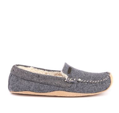 Barbour Betsy Moccasin Slippers