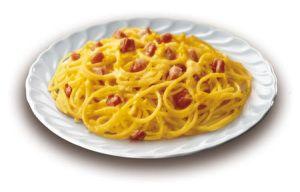 Gli spaghetti alla carbonara sono un piatto la cui nascita è relativamente recente, le cui origini tuttavia non sono per nulla certe. Quattro sono le ipotesi circolanti, visto che nessuna è più accreditata delle altre, ognuno può scegliere l'origine degli spaghetti alla carbonara che preferisce. La ricetta degli spaghetti alla carbonara deve prevedere l'utilizzo di […]