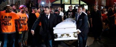 HASTA THE NEW YORK TIMES CUESTIONA DECISIÓN DE EXONERAR A POLICÍA GRINGO QUE ASESINÓ A AFROAMERICANO