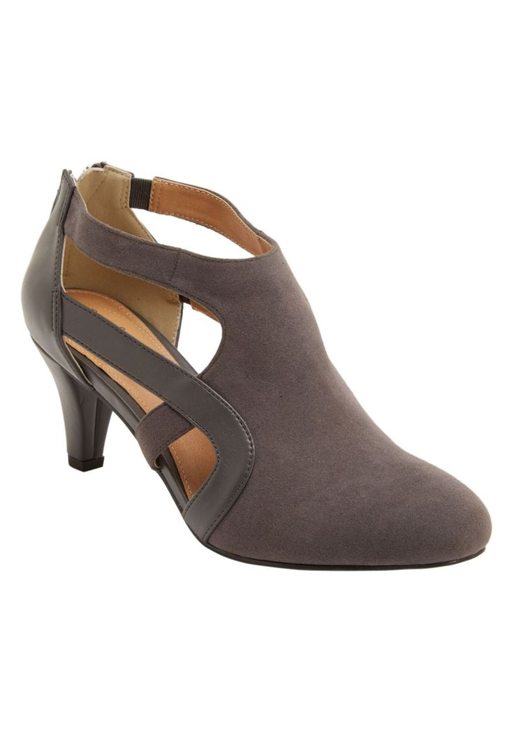 17 Best images about EXTRA WIDE SHOES on Pinterest | Black ...