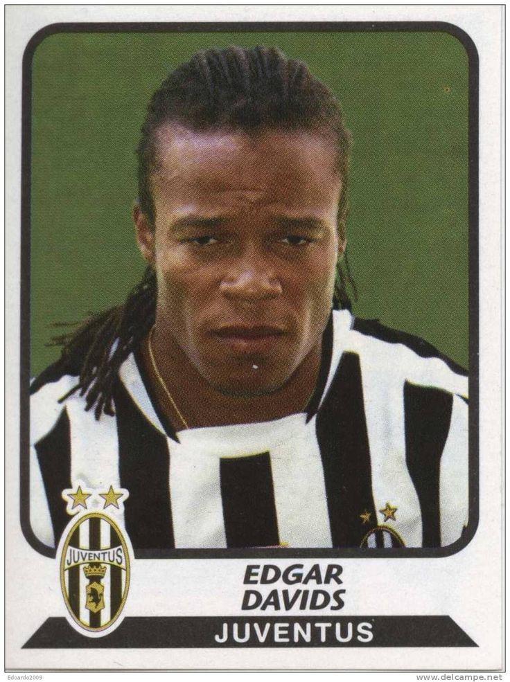 EDGAR DAVIDS (1997-2004)