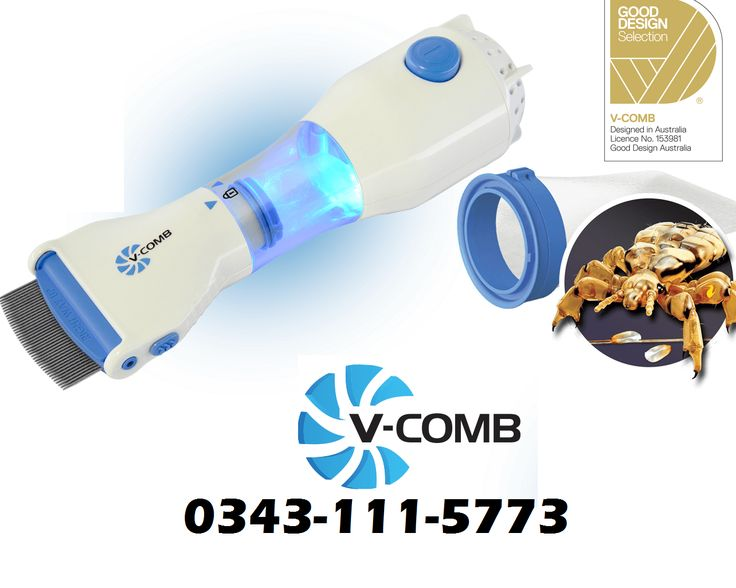 Electric Anti Lice Treatment V-Comb Machine  To Order Call, SMS OR Whatsapp Now: 0343-111-5773, 0333-441-7545