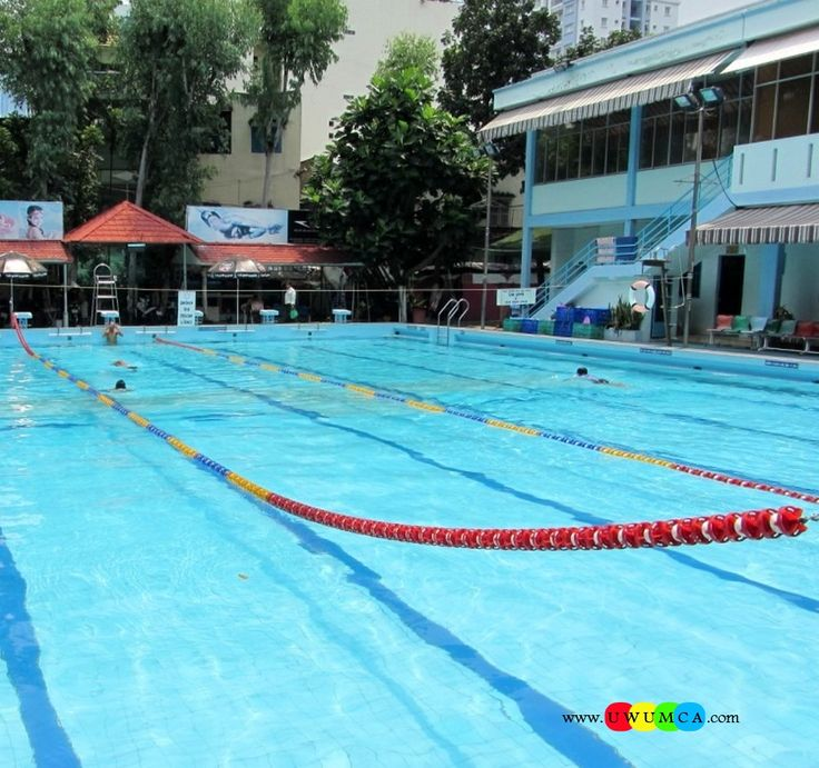 Swimming Pool Ho Chi Min Swimming Stadium Design Architecture Ho Chi Minh City Hotels With