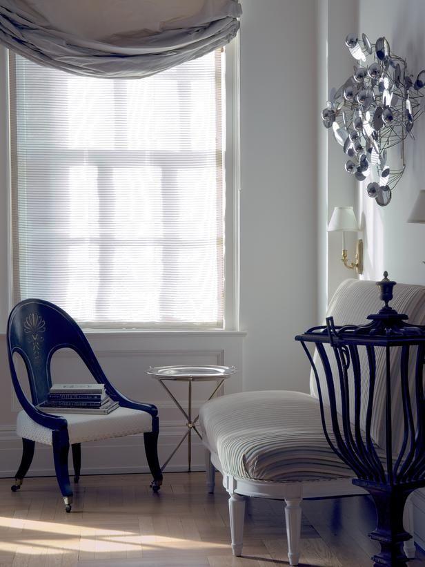 Emma Jane Pilkington Eclectic Living RoomLiving SpacesSitting RoomsWhite