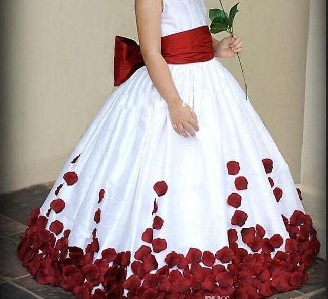 vestidos vino de pajesitas de boda - : Yahoo Image Search Results