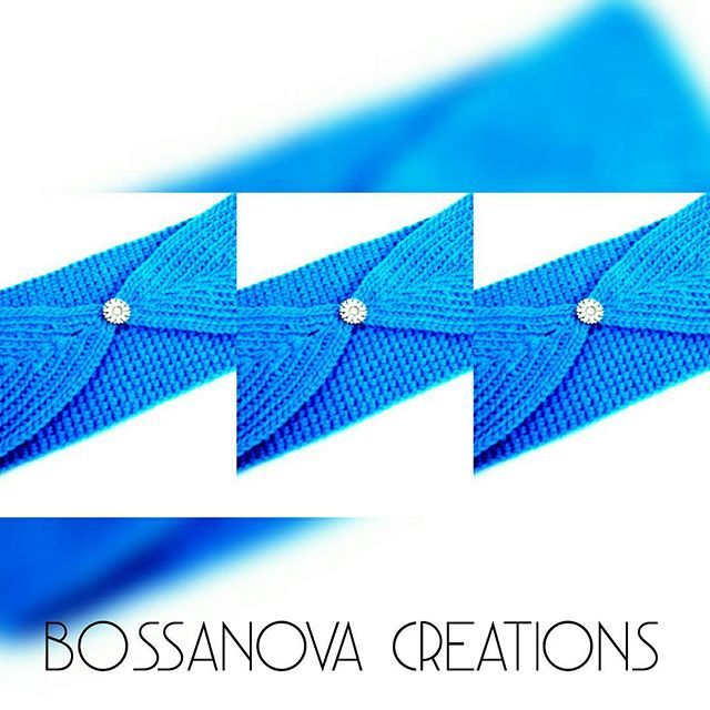 #bossanovacreations #creation #picoftheday #photooftheday #headband #handmade #hechoamano #blue #azul #yarnlove #yarn #ganchilloterapia #ganchillo #crochet #crochetaddict #crocheting #knittersofinstagram #knitting #knit #loveit #fashion #igers #igerscrochet #instagrammers #instaknit #instacrochet