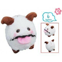 Poro Plush Toy $15.99