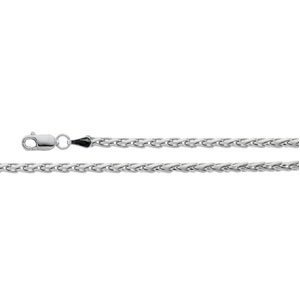 http://103rdavenue.com/genuine-icecarats-designer-jewelry-gift-14k-white-gold-diamond-cut-wheat-chain-24-inch-diamond-cut-wheat-chain-in-14k-white-gold/ Genuine IceCarats Designer Jewelry Gift 14K White Gold Diamond Cut Wheat Chain. 24 Inch Diamond Cut Wheat Chain In 14K White Gold. Quality: 14K White. Primary Metal: Gold. Size: 24 Inch. Weight: 20.83 grams Shop hassle free with IceCarats - 30 day money back guarante...