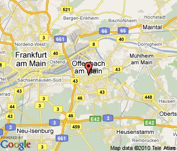 babenhausen germany | ... Main Hotels | Offenbach am Main Hotel, Motel & Travel Guide, Germany