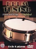 Drum Tuning: Sound and Design...Simplified [DVD], 09900622