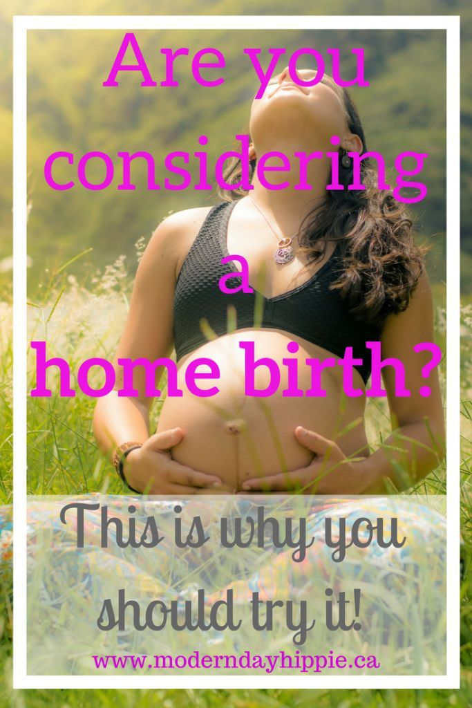 Are you considering a home birth? This is why you should consider a home birth. #homebirth #pregnancy #naturalbirth