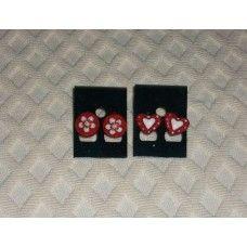 Orecchini in Ceramica/Ceramics Earrings