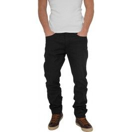 URBAN CLASSICS LOOSE FIT JEANS - Trousers and Jeans - Menswear