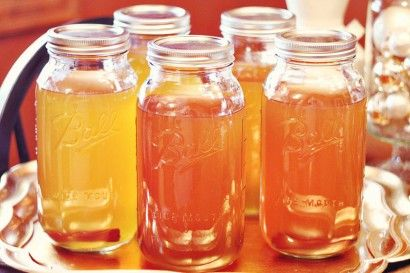 Apple Pie Moonshine. This is definitely going in my christmas gift baskets!