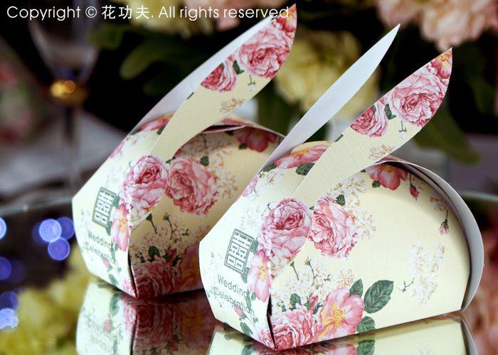 Бежевый коробка свадьбы коробка конфет Continental закончил свадебные конфеты коробка свадебные подарки оптовые 2014 - Taobao