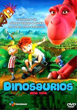 Dinosaurios online latino 2012 VK
