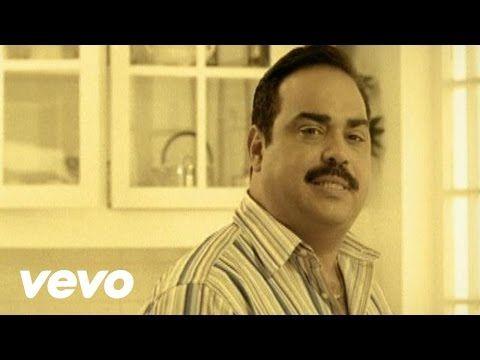 Gilberto Santa Rosa - Sombra Loca - YouTube