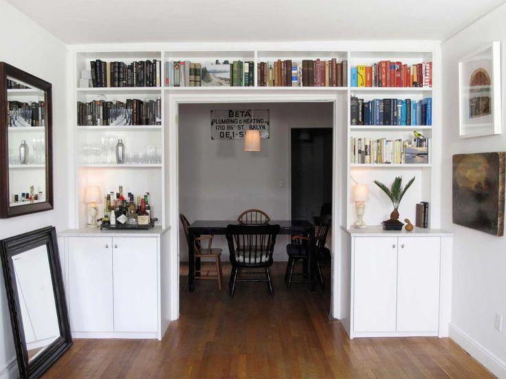 Books + Bar