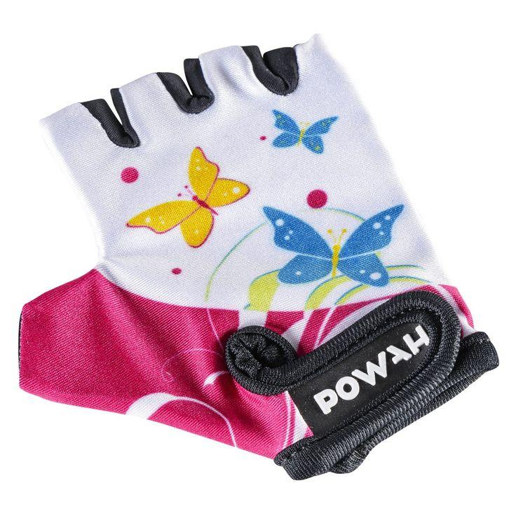 Les mer om Powah Junior glove SS Pink 15. Trygg handel med Prisløfte og 100 Dagers Åpent Kjøp
