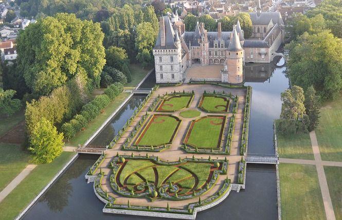 Château de Maintenon - Maintenon