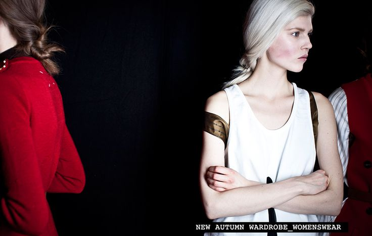 2014AW Maison Martin Margiela 【メゾン マルタン マルジェラ公式eブティック】