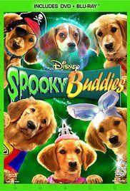 Spooky Buddies (Video 2011) - IMDb