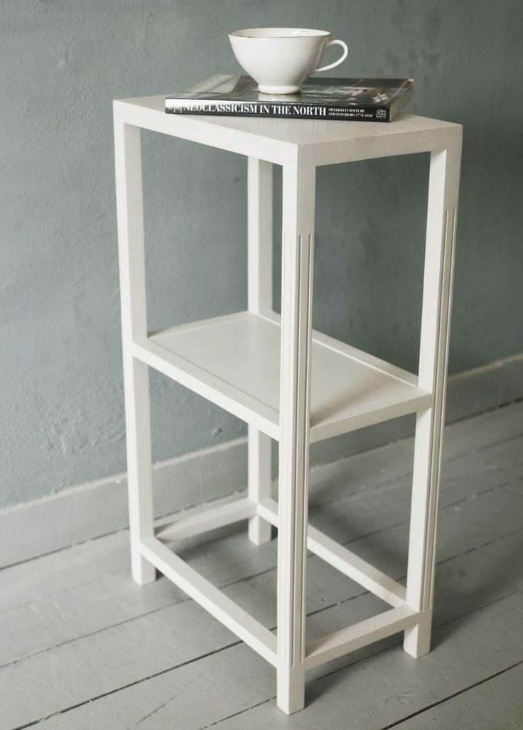 Bedroom Narrow Bedside Table Furniture Awesome Design