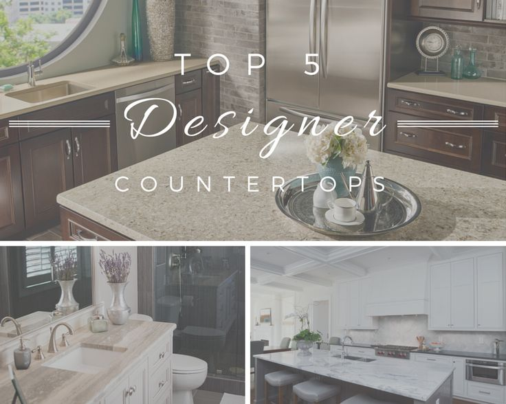 top 5 designer countertops blog three top interior designers weigh in on their
