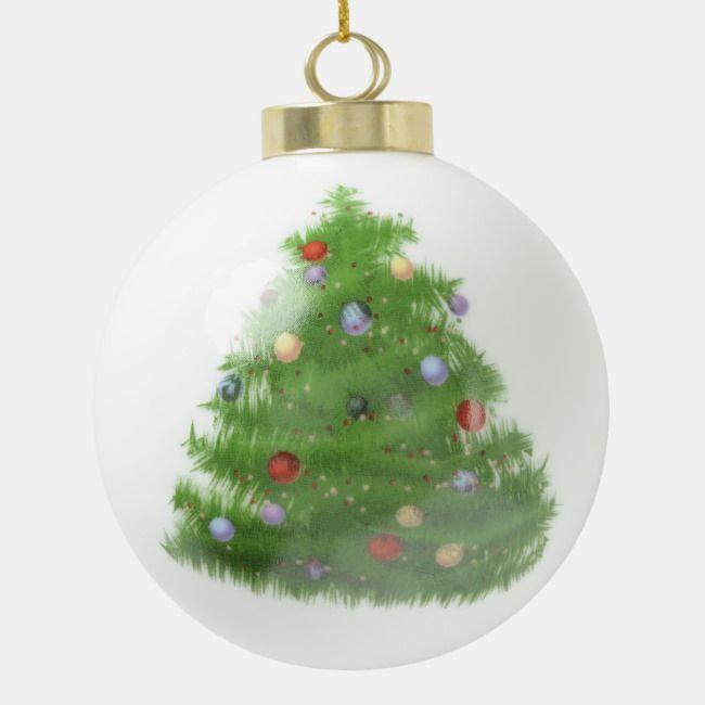 Funny Unicorn Gym Workout Fitness Exercise Tshirt Ceramic Ball Christmas Ornament Ad Affilia Christmas Tree Ornaments Unicorn Ornaments Christmas Ornaments