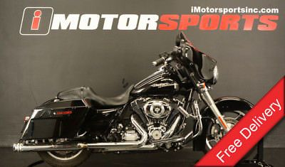 eBay: FLHX - Street Glide® -- 2013 Harley-Davidson® FLHX - Street Glide® for sale! #harleydavidson