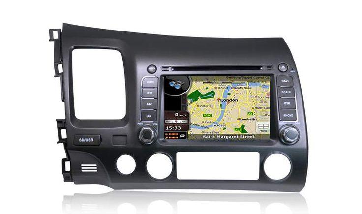 OEM Navigation Entertainment Units