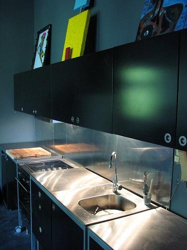 Ikea Galant White Glass Desk ~   Udden on Pinterest  Ikea Kitchen, Free Standing Kitchen Sink and