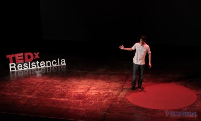 """""""Conectar ideas"""", el desafío del TEDx que llega a Corrientes por primera vez"""