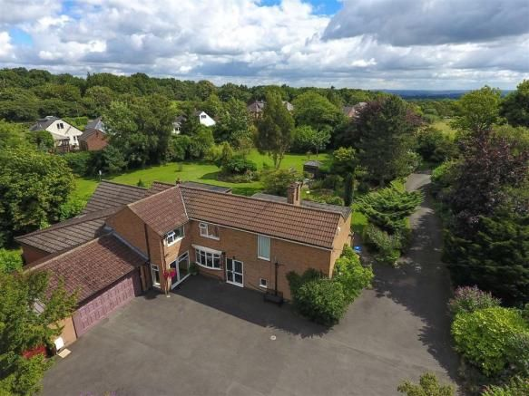 5 bedroom detached house for sale - Leicester Road, Field Head, Markfield, LE67   #coalville #property https://coalvilleproperties.com/property/5-bedroom-detached-house-for-sale-leicester-road-field-head-markfield-le67/