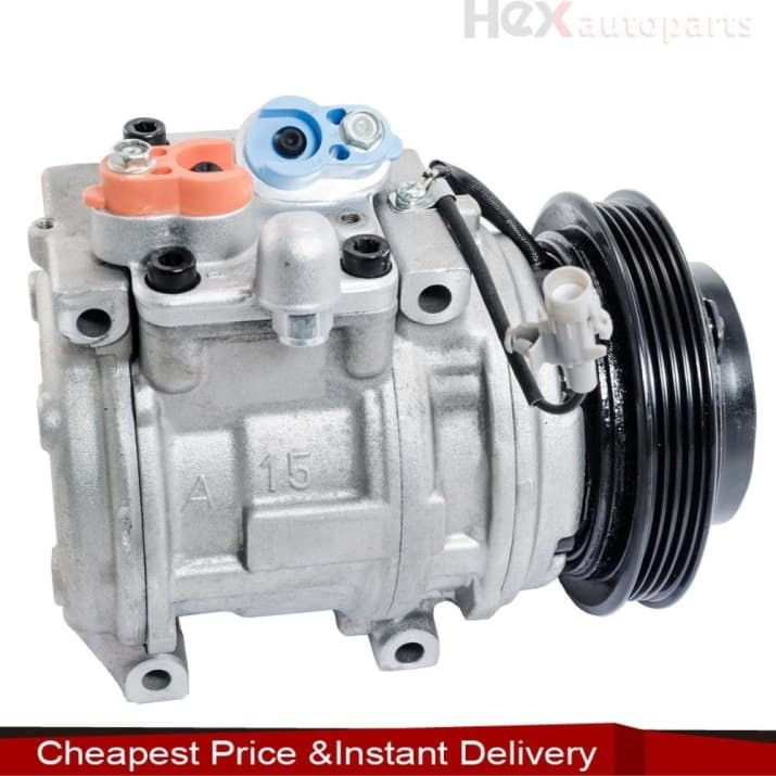 We all know that ac compressor is the heart of the cooling system,if the air conditioner compressor is failing,it will be a big headache,especially in hot summer days. When facing a not working Mazda 3 ac compressor,what should we do ? This article will be helpful to those Mazda 3 2004-2009 car owners and get things ready.Symptoms and Problem: After turning on ac compressor, there is a clicking soundCauses and Solution: It's normal when you heard a sound after you turn on the ac…