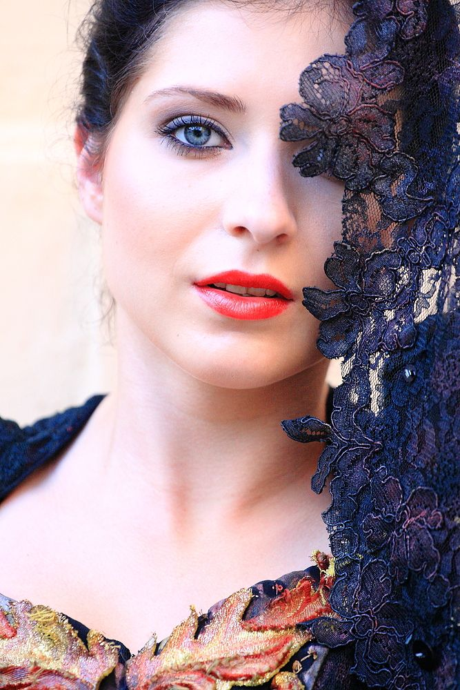makeup AlVera Aleksandra Weronika Kadłubowska photo: Imagium art&photo  model: Anna Dżoń