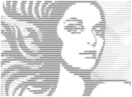 One Line Ascii Art Zoidberg : Ideas about one line ascii art on pinterest