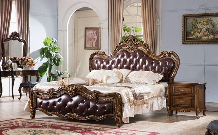 Luxury Design Wood Carving Bed In Bedroom Furniture View Bedroom Furniture Design Oe Fashion Product Deta Bedroom Furniture Design Furniture Design Furniture