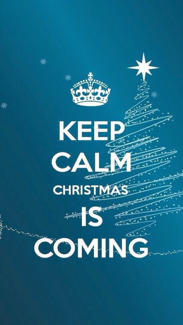 Superieur Saying · Christmas Is Coming ...