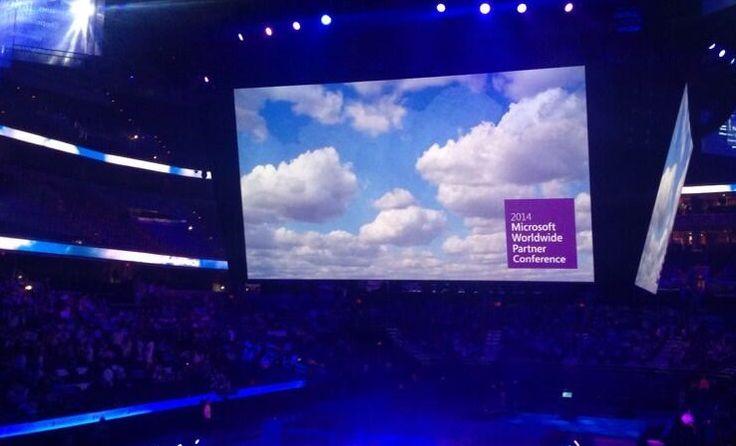 #Raona apuesta por las tendencias tecnológicas de #Microsoft para 2015 - #wpc14 #technology #tecnologia #cloud #mobility