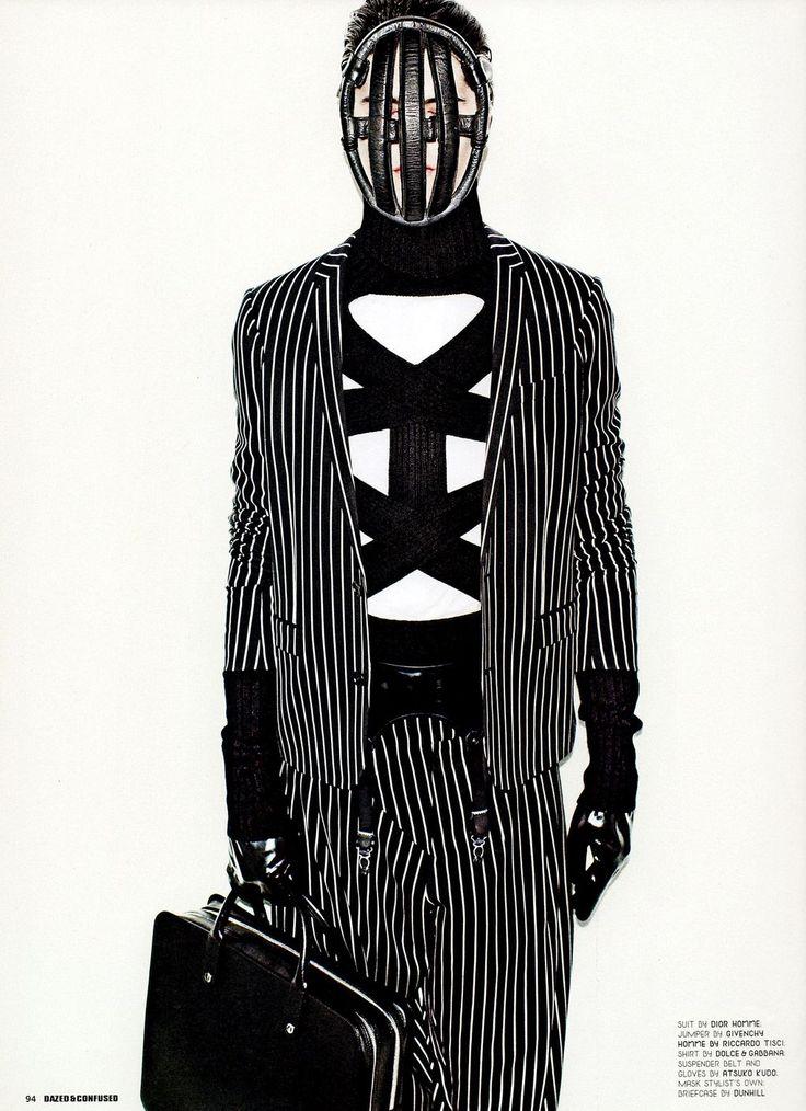 Stripes Robbie Spencer
