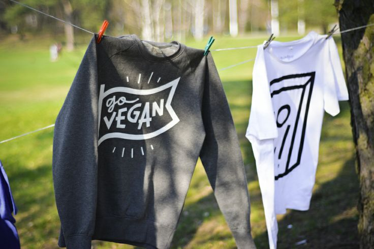 Clothes for vegan food and lifestyle lovers! http://www.veganise.net http://www.facebook.com/veganisenet http://www.instagram.com/veganisenet
