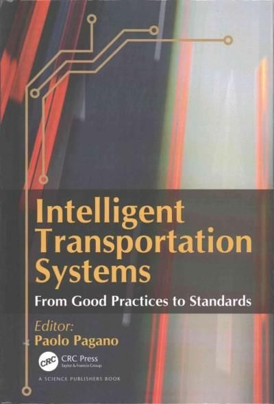 Intelligent Transport Systems (ITS) are considered to be powerful tools for sustainable growth of mobility at all levels (local, regional, national, transnational). The book reviews the current Resear
