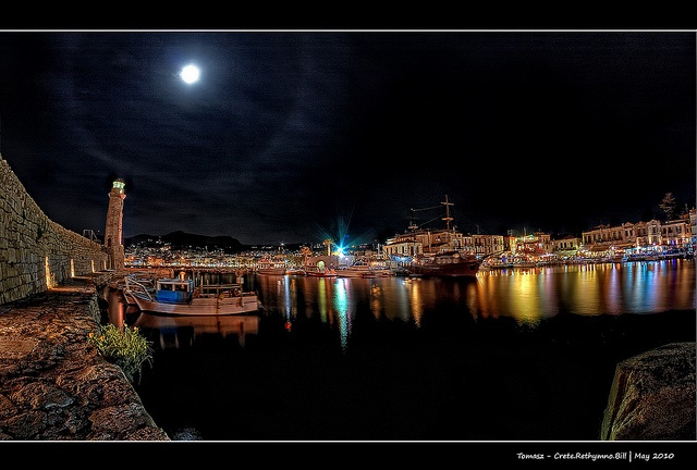 Rethymnon/Crete/Greece   photo credits: mighty Pawel Tomaszewicz  http://pinterest.com/pawelt/