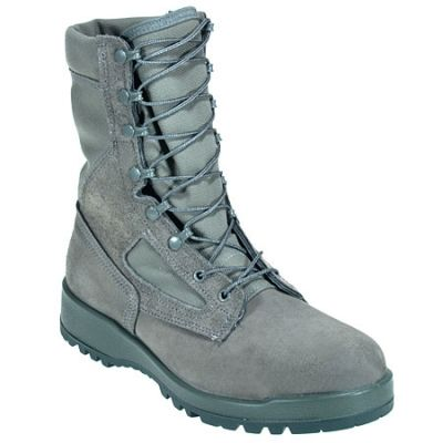 Belleville Boots Men's Steel Toe 650 ST USA-Made Waterproof EH Boots