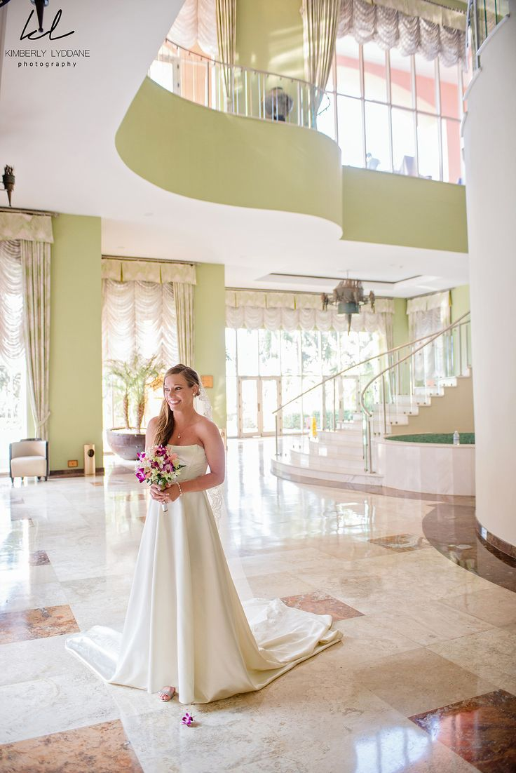 Destination Jamaica wedding Iberostar Rose Hall Suites