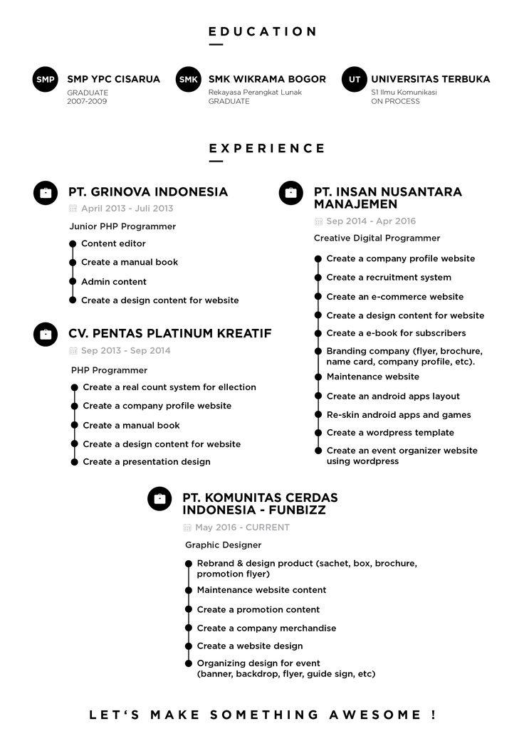 New Resume - 2017