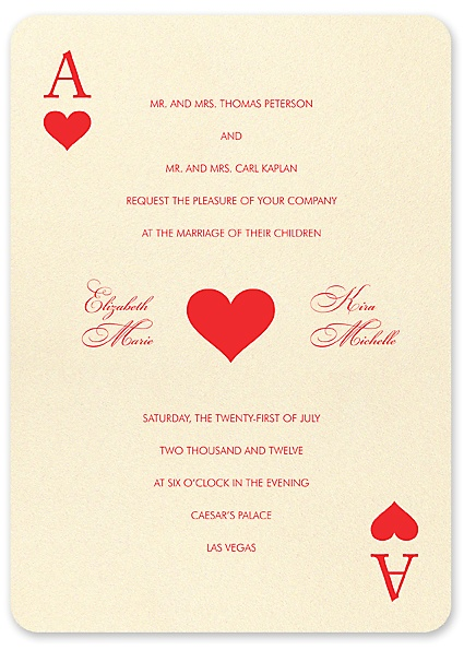 72 besten Gay and Lesbian Weddings Invitations & Stationary