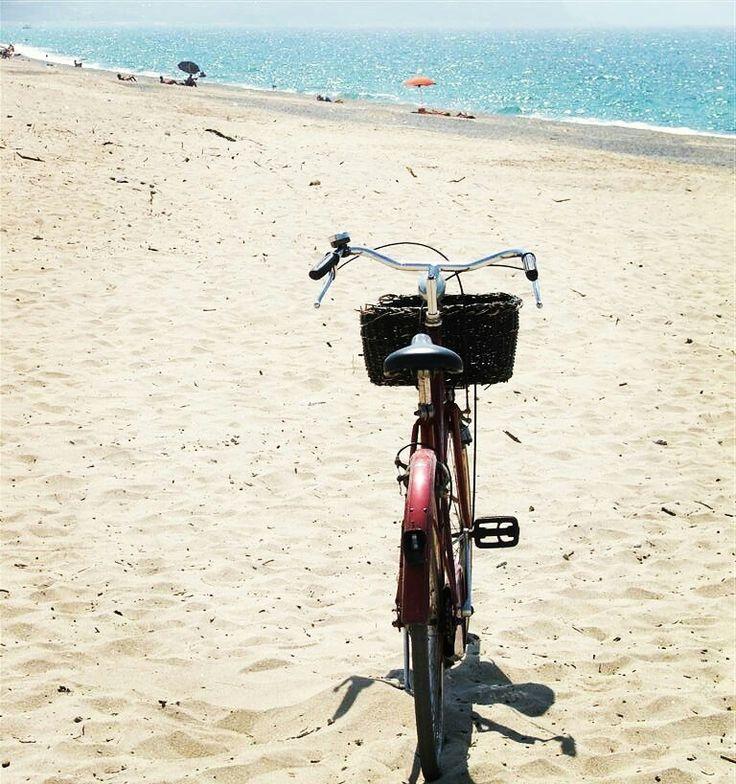 Bike to the sea